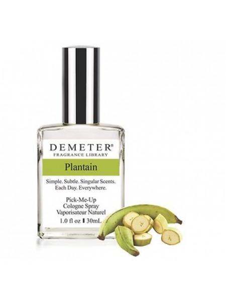 Demeter Fragrance Plantain одеколон 30 мл