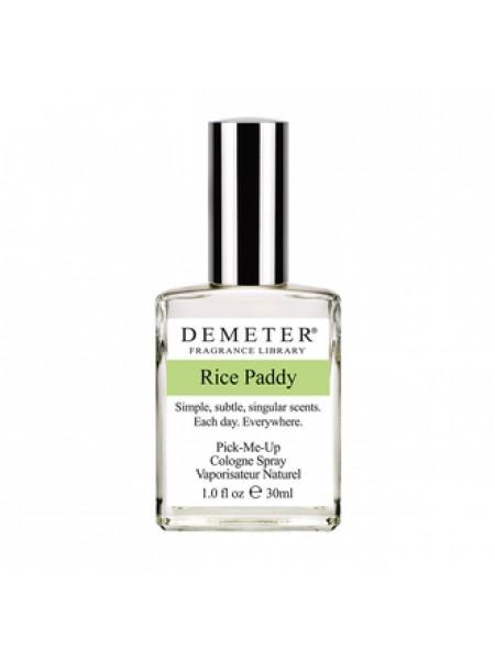 Demeter Fragrance Rice Paddy одеколон 30 мл