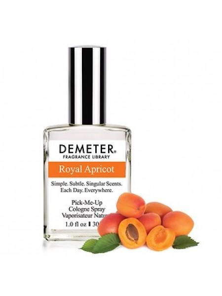 Demeter Fragrance Royal Apricot туалетная вода 30 мл