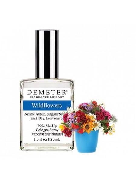 Demeter Fragrance Wildflowers одеколон 30 мл