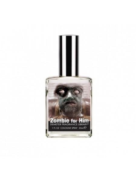 Demeter Fragrance Zombie for Him одеколон 30 мл