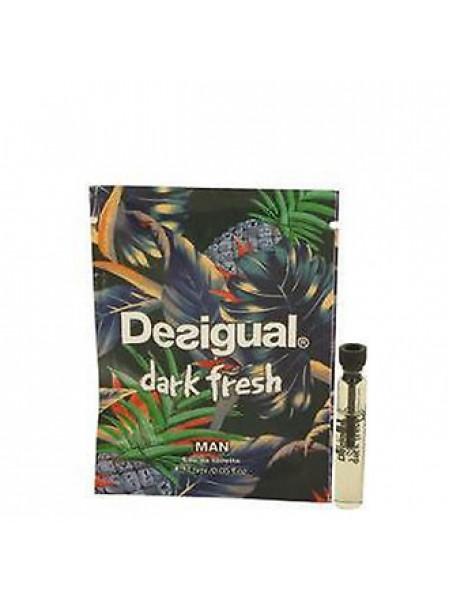 Desigual Dark Fresh пробник 1.5 мл