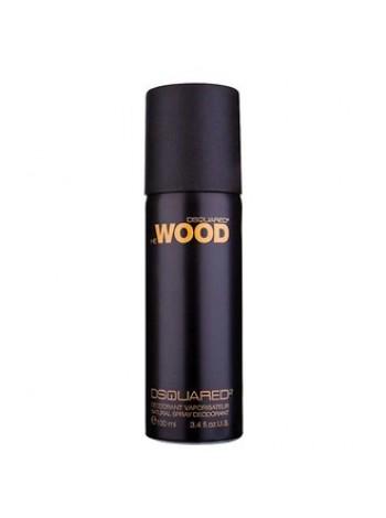 Dsquared2 He Wood дезодорант-спрей 100 мл