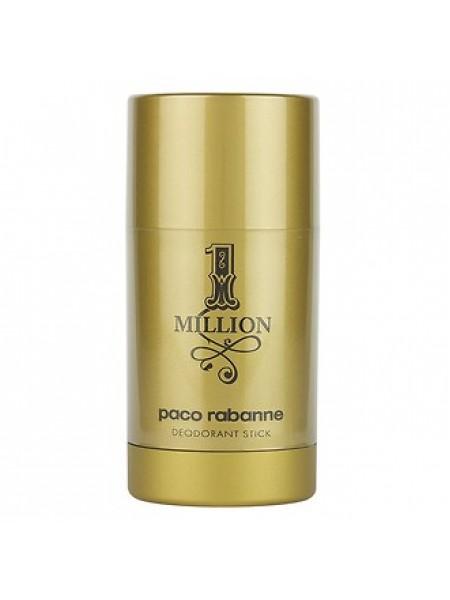 Paco Rabanne 1 Million дезодорант-стик 75 мл