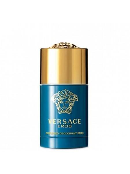 Versace Eros дезодорант-стик 75 мл