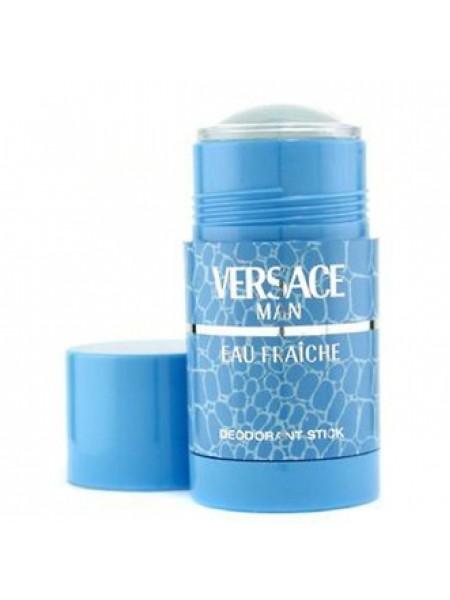 Versace Man Eau Fraiche дезодорант-стик 75 мл