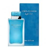 D&G Light Blue Eau Intense Pour Femme парфюмированная вода 100 мл