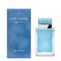 D&G Light Blue Eau Intense Pour Femme парфюмированная вода 25 мл