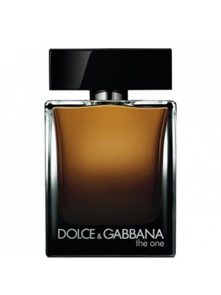 D&G The One for Men Eau de Parfum тестер (парфюмированная вода) 100 мл