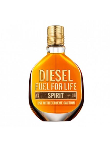 Diesel Fuel For Life Spirit туалетная вода 30 мл