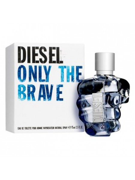 Diesel Only The Brave тестер (туалетная вода) 50 мл