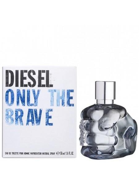 Diesel Only The Brave туалетная вода 50 мл