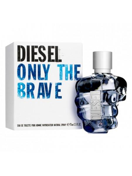 Diesel Only The Brave туалетная вода 75 мл