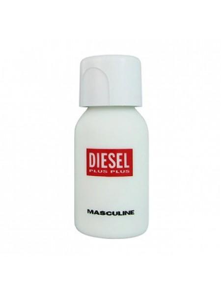 Diesel Plus Plus Masculine тестер (туалетная вода) 75 мл
