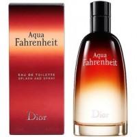 Dior Aqua Fahrenheit миниатюра 10 мл