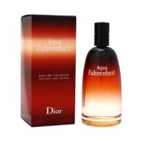 Dior Aqua Fahrenheit туалетная вода 125 мл