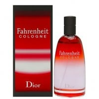 Dior Fahrenheit Cologne одеколон 75 мл