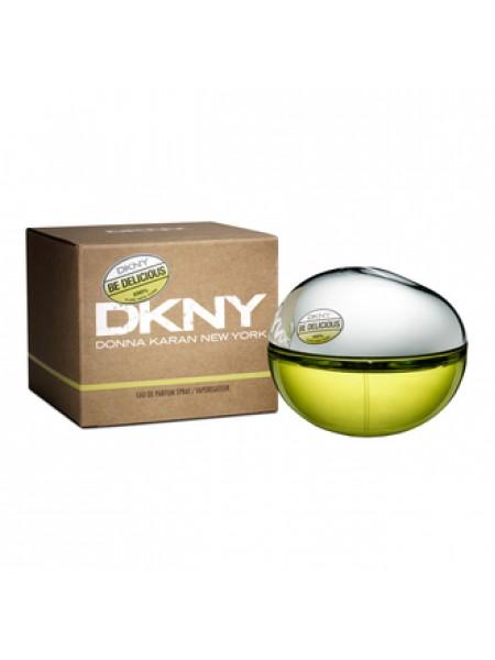 DKNY Be Delicious парфюмированная вода 100 мл