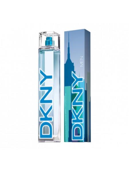 DKNY Men Summer 2016 одеколон 100 мл