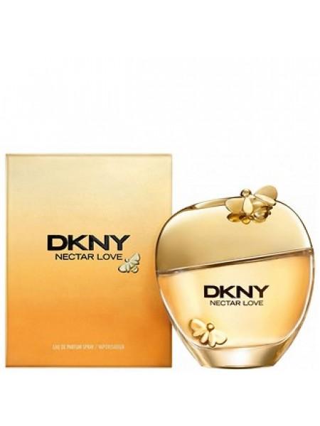 DKNY Nectar Love парфюмированная вода 50 мл