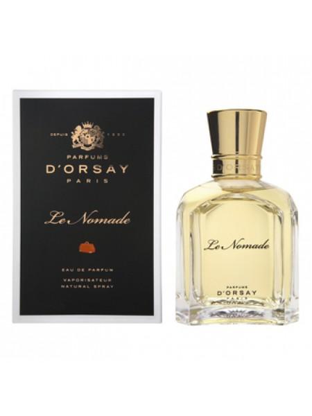 D'Orsay Le Nomade парфюмированная вода 50 мл