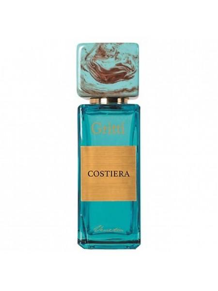 Dr. Gritti Costiera парфюмированная вода 100 мл