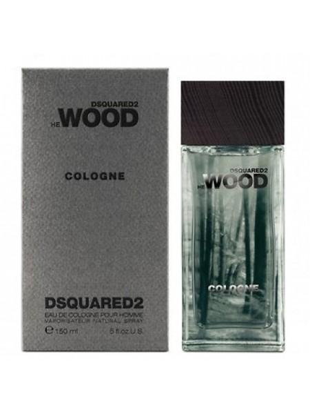 Dsquared2 He Wood Cologne тестер (одеколон) 150 мл