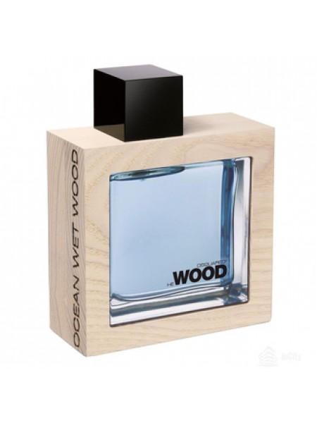 Dsquared2 He Wood Ocean Wet Wood тестер (туалетная вода) 100 мл