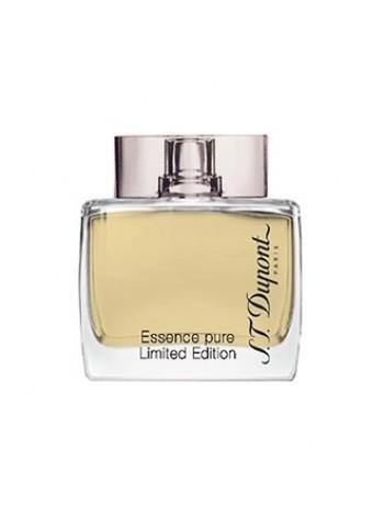 Dupont Essence Pure Pour Homme Limited Edition туалетная вода 30 мл
