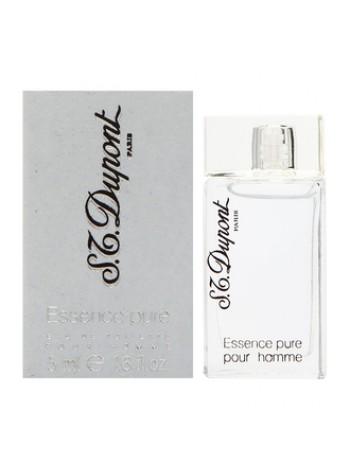 Dupont Essence Pure Pour Homme миниатюра 5 мл