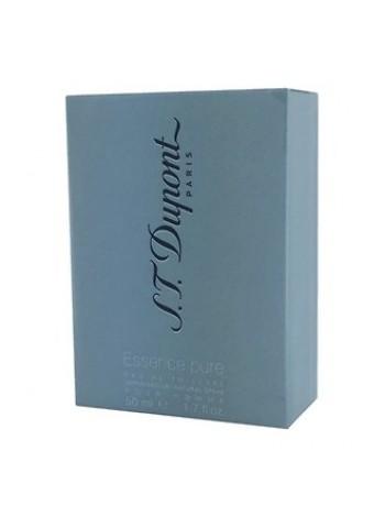 Dupont Essence Pure Pour Homme туалетная вода 50 мл