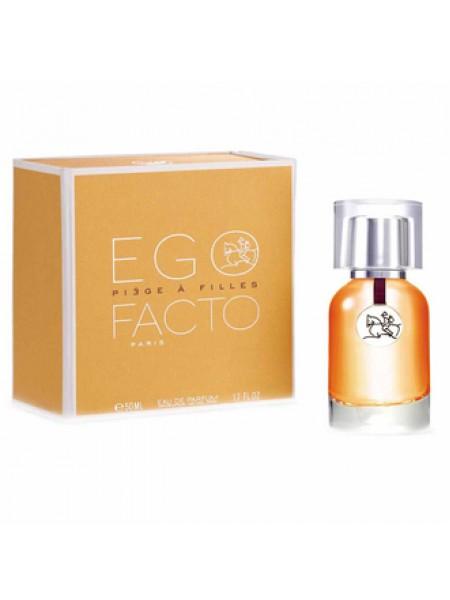 Ego Facto Piege a Filles парфюмированная вода 50 мл