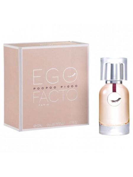 Ego Facto Poopoo Pidoo парфюмированная вода 50 мл