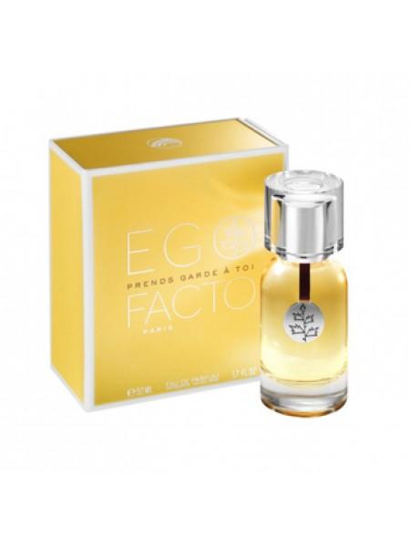 Ego Facto Prends Garde a Toi парфюмированная вода 50 мл