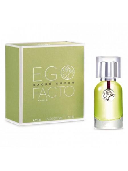 Ego Facto Sacre Coeur парфюмированная вода 50 мл