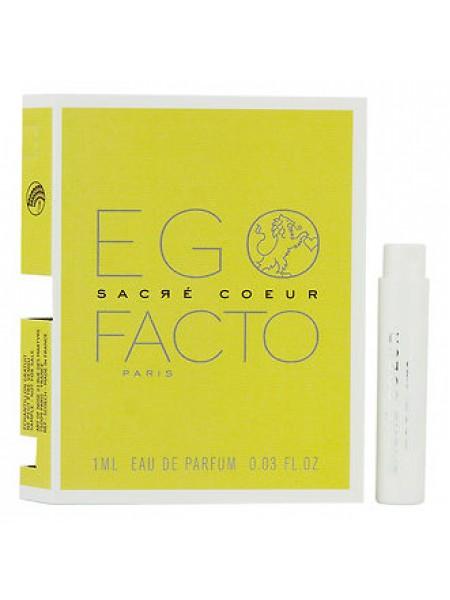 Ego Facto Sacre Coeur пробник 1 мл