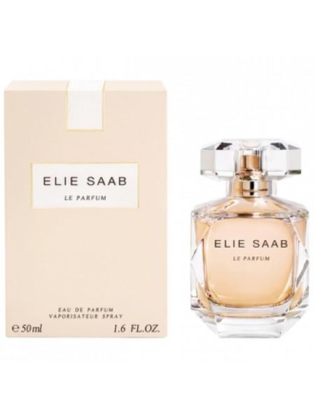 Elie Saab Le Parfum парфюмированная вода 50 мл