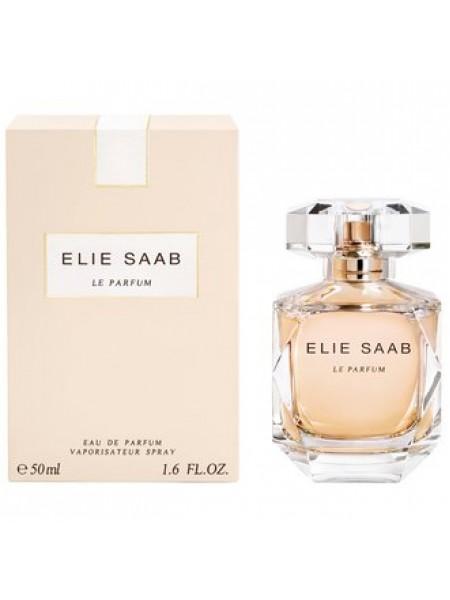 Elie Saab Le Parfum Подарочный набор (парфюмированная вода 90 мл + миниатюра 10 мл + лосьон для тела 75 мл)