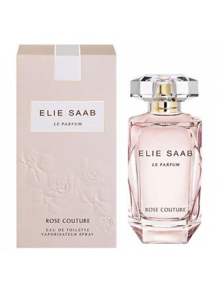 Elie Saab Le Parfum Rose Couture туалетная вода 90 мл