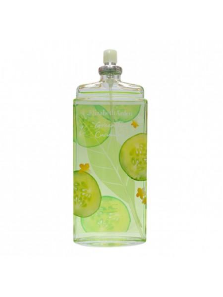 Elizabeth Arden Green Tea Cucumber тестер (туалетная вода) 100 мл