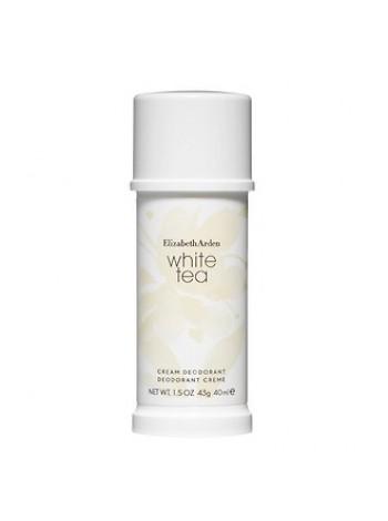 Elizabeth Arden White Tea дезодорант-крем 40 мл