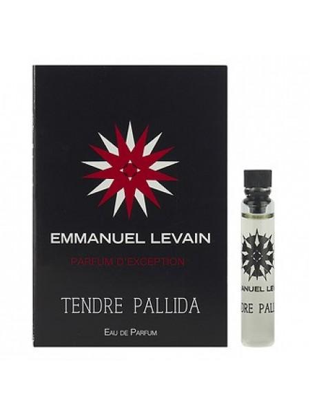 Emmanuel Levain Tendre Pallida пробник 1.8 мл