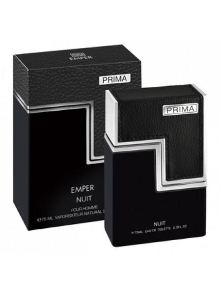 Emper Prima Nuit парфюмированная вода 75 мл