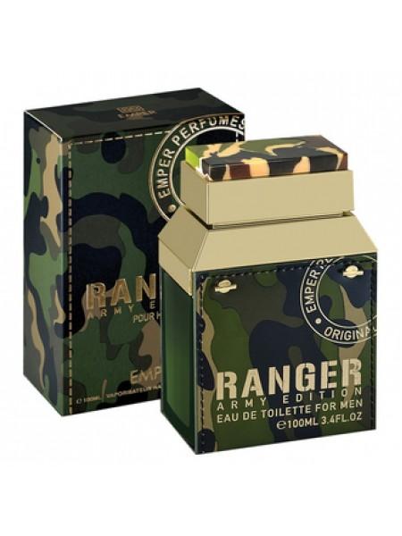 Emper Ranger Army Edition туалетная вода 100 мл