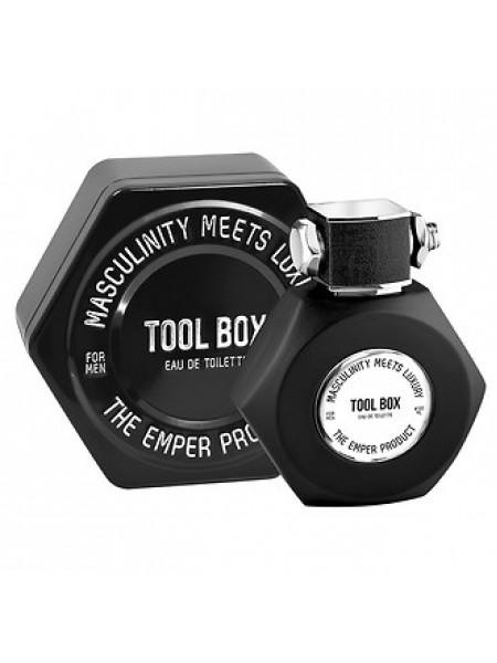 Emper Tool Box туалетная вода 100 мл