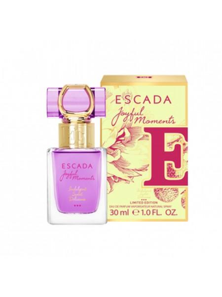 Escada Joyful Moments парфюмированная вода 30 мл
