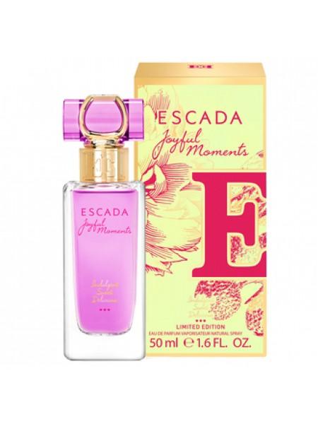 Escada Joyful Moments парфюмированная вода 50 мл