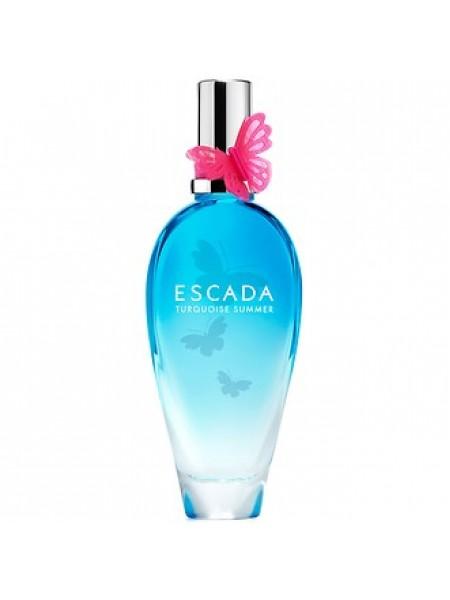 Escada Turquoise Summer тестер (туалетная вода) 100 мл
