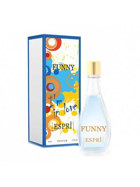 Espri Parfum Funny духи 15 мл