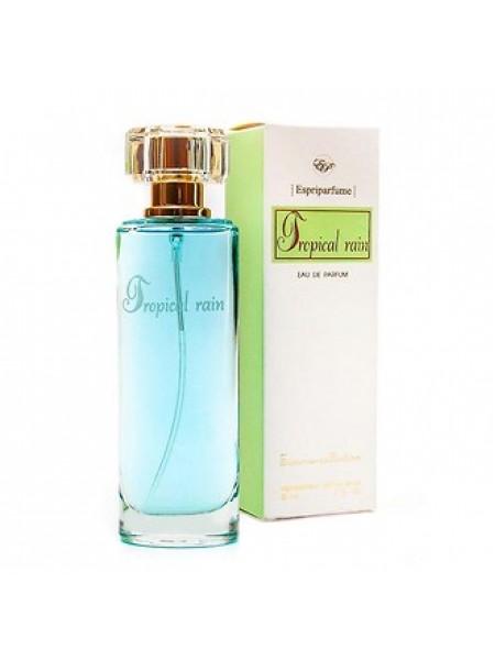 Espri Parfum Tropical Rain парфюмированная вода 50 мл